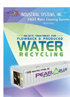 EAGLE Water Cleaning Systems - On-Site Treatment for Flowback & Produced Water Recycling Brochure