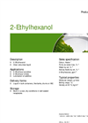 Perstorp - 2-Ethylhexanol - Acylic Monomers - Brochure