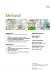 Perstorp - - Methanol Fuels - Brochure