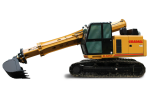 Gradall - Model XL 3200 V - Hydraulic Excavators
