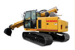 Gradall - Model XL 5200 V - Hydraulic Excavators