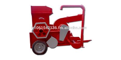 Multi Purpose Crop Thresher