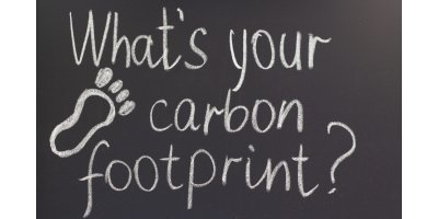 Carbon Footprint Measurement & Analysis