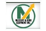 McCourt & Sons Equipment, Inc