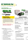Model 2010-JK - Skid Mount Technical Specifications