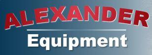 Alexander Equipment
