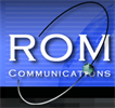ROM Communications Inc.