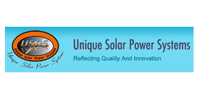 Unique Solar Power Systems