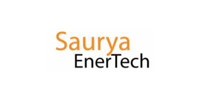 Saurya IT Ltd