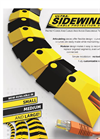 Ultra-Sidewinder - Cable Protection System - Brochure