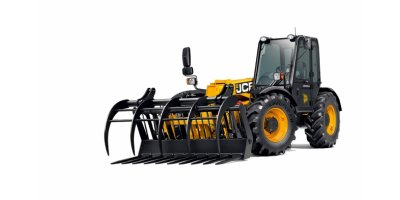 JCB - Model 526-56 Agri - Agricultural Telescopic Forklifts