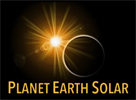 Planet Earth Solar LLC