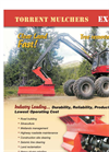 Torrent - Model EX48/EX48D - Mulchers - Brochure