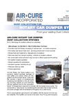 Air-Cure Rotary Car Dumper Dust Collection Systems - Brochure