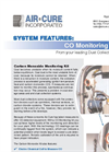 CO Monitoring System Brochure