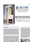 Taconite (Iron) Mining Dust Control Equipment Brochure