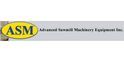Advanced Sawmill Machinery Inc. (ASM)