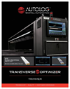 Autolog - Transverse Trimmer Optimizer Brochure