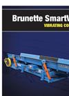 Brunette - Model SmartVIBE - Vibrating Conveyor Brochure
