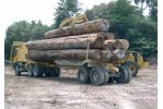 Long Timber Vehicles