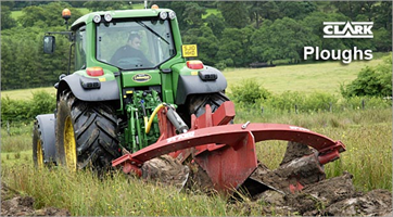 Clark - Forest Cultivation Ploughs