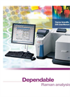 DXR SmartRaman Spectrometer - Dependable Raman Analysis Brochure