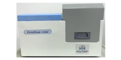 ATS GemScan - Model 1350 - Field Portable Raman System for Gemstone and Mineral Identification