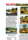 Model 45D - Truck Mounted Tree Transplanters Brochure