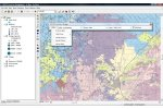 ArcGIS - Geo-Data Manager (GDM) Software