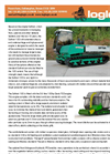 Softrak - Model 120 - Terrain Vehicles Brochure