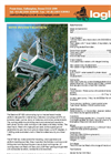 Slope - Model GT100 - Soil Sampling Drilling Rig Brochure