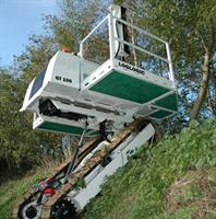 Slope - Model GT100 - Soil Sampling Drilling Rig