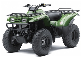 Kawasaki - Model KVF360 - Utilty Vehicles