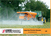 Model LW - Large Area Precision Spreader Brochure