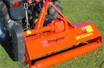 Dragone - Model L Series - Flail Mower