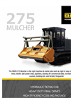 Model 275 - Mulcher Brochure