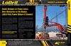 LoDril - Model DH15 - Excavator Mounted Drilling Rig Brochure