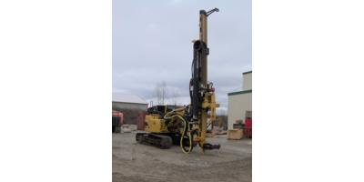 AERA - Model 1008 - Excavator Mounted Drilling Rig