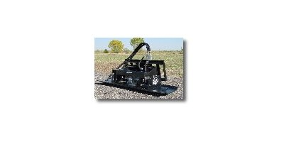 Model DC Series - Compaction Plates Machine