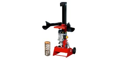 Woodline HobbyLine - Model WL6 ECO - Hydraulic Log Splitter