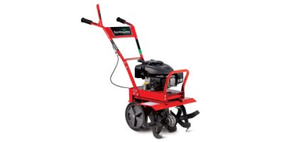 Earthquake, Badger - Model 20908 - Full-Size Front Tine Rototiller