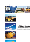 Allied Systems Company Profile Brochure
