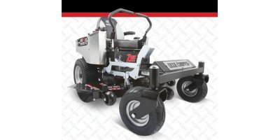 Zee  - Model 2 - Zero Turn Mowers