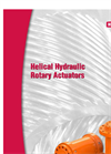 Helac Actuator Product Catalog