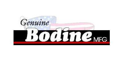 Bodine Manufacturing