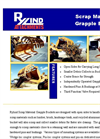 Rylind - Scrap Grapple Bucket Brochure