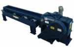Model CH100 and CH200 - Horizontal Grinders