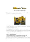 SideGrader - Excavator Attachments Manual