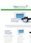 NextCentury - Transforming Sub-Metering Technology System Datasheet