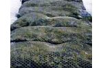 Tenax - Oyster Bags - Aquaculture Netting for Oyster Cultivation